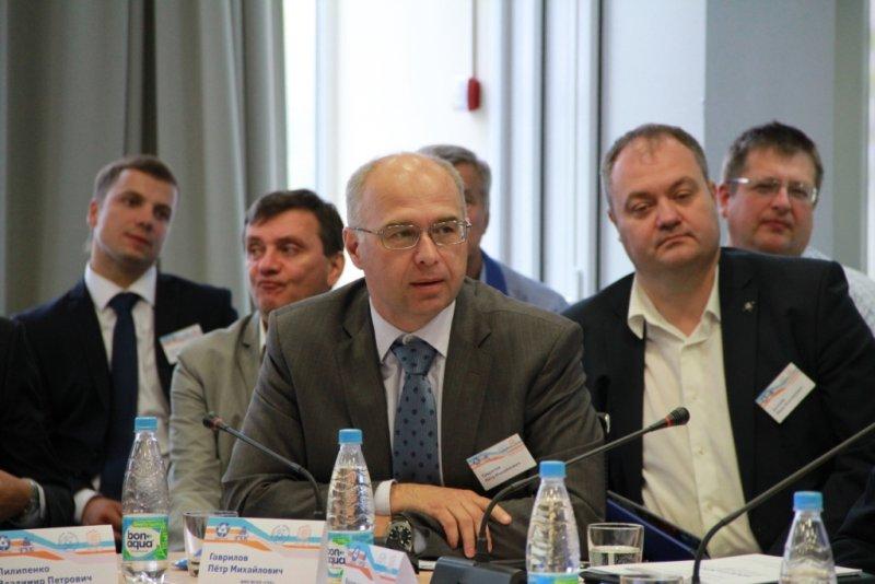 Фото к В ИЦАЭ прошел круглый стол под эгидой Ядерного общества России