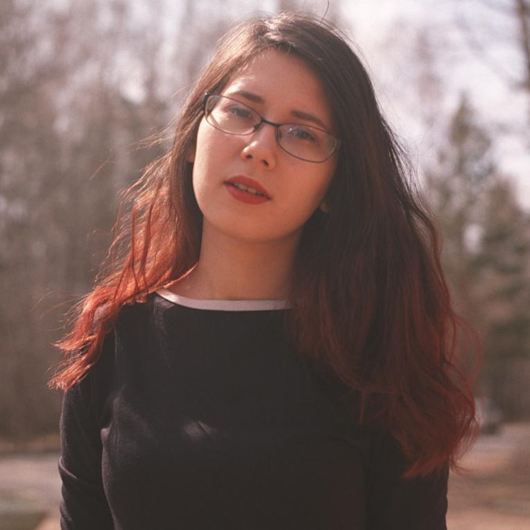 Mostovskaya Dariya
